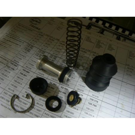 nécessaire de réparation maître cylindre diamètre 22 mm