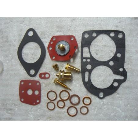Kit réparation 32 PBIC (joints + vis pointeau + membranes)