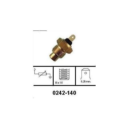 thermistance eau sur culasse 024214 15