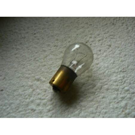 Ampoule stop  6 V 21,ou 15 ou 10 ou 5 w ou navette