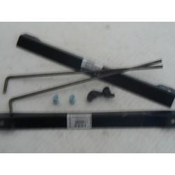 kit de fixation de batterie