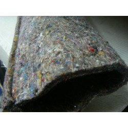 Thibaude S/polyethylene...