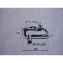 Pot secondaire Pièce R1100...