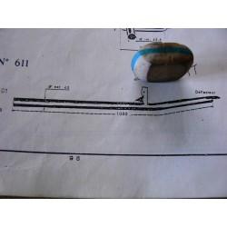 Tube de sortie (1955 à 56)...