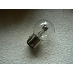 Lampe phare code 3 ergots...