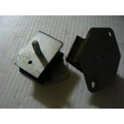 Support moteur (la paire)