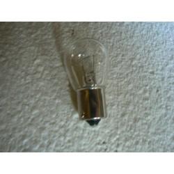 lampe poirette 12 volts , 21 W