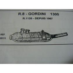 silencieux (Gordini)