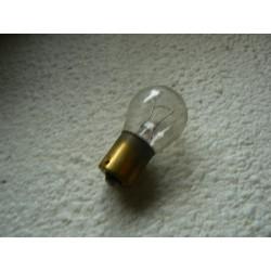 Lampe poirette 12 volts 15W...