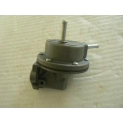 pompe à essence (Dauphinoise)