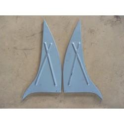 Triangles plancher  la...