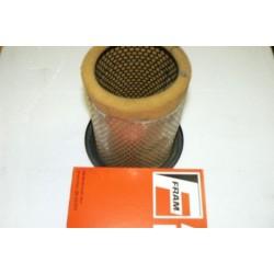 Filtre à air cylindrique