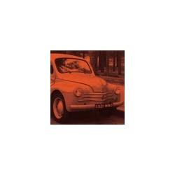 Catalogue pièces Renault 4cv
