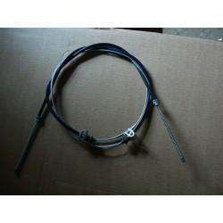 cable de frein secondaire...